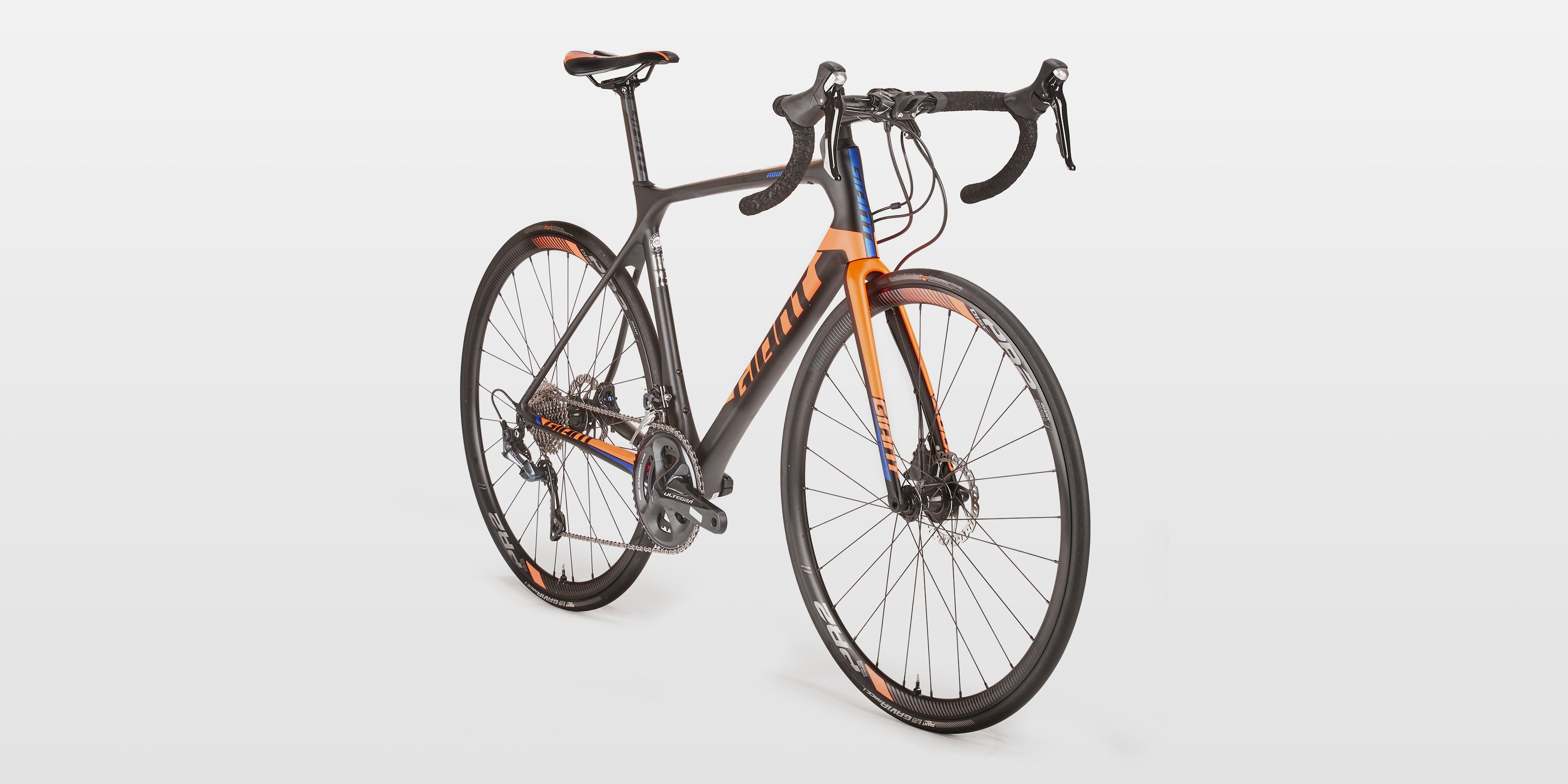 a111b6691c1 The Giant TCR Advanced 1 Disc-KOM - Best Road Bikes I Bicycling