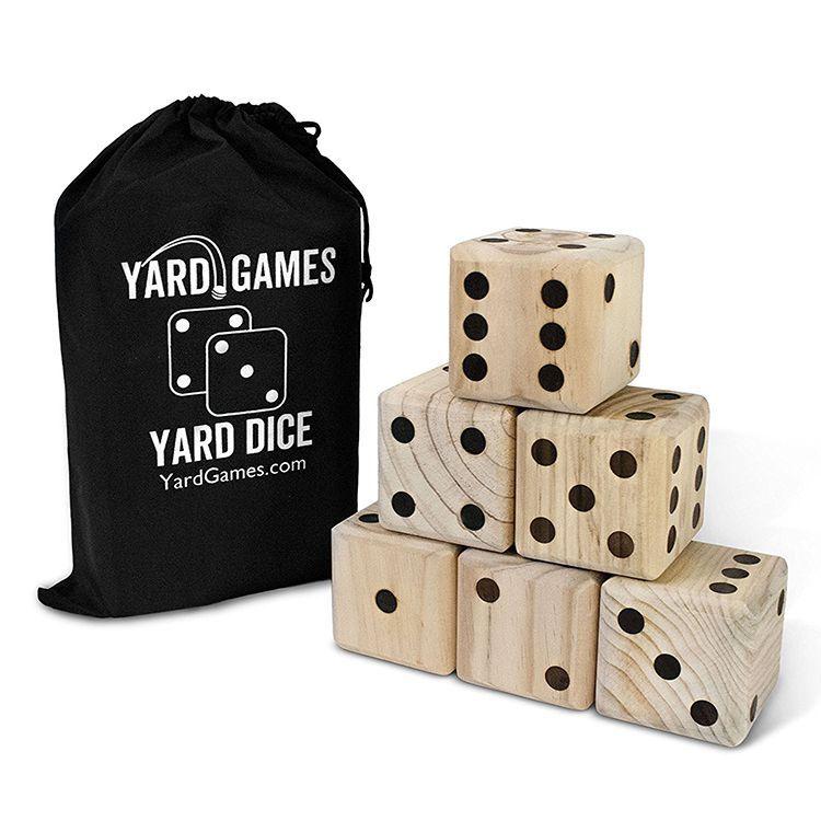 yard dice