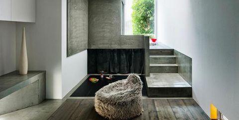 Wood, Floor, Room, Flooring, Interior design, Property, Wall, Ceiling, Home, Hardwood,