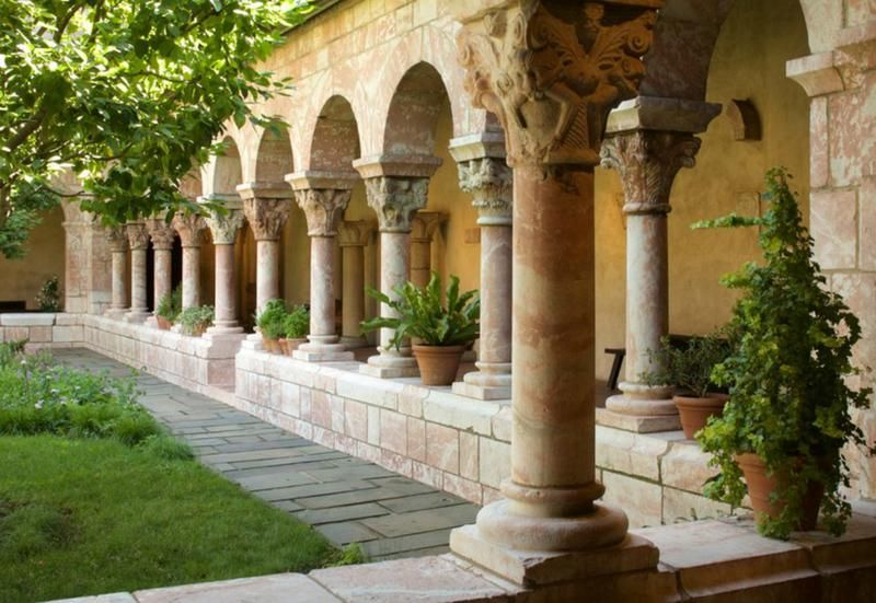 The Cloisters, Manhattan
