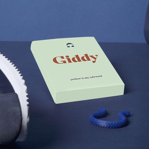 giddy ed treatment