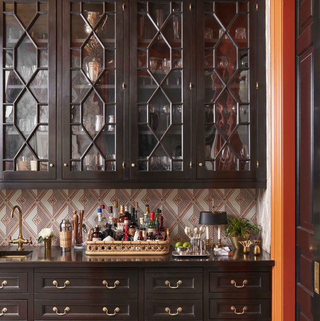 33 Beautiful Home Bar Ideas Best Designs For Small Home Bars