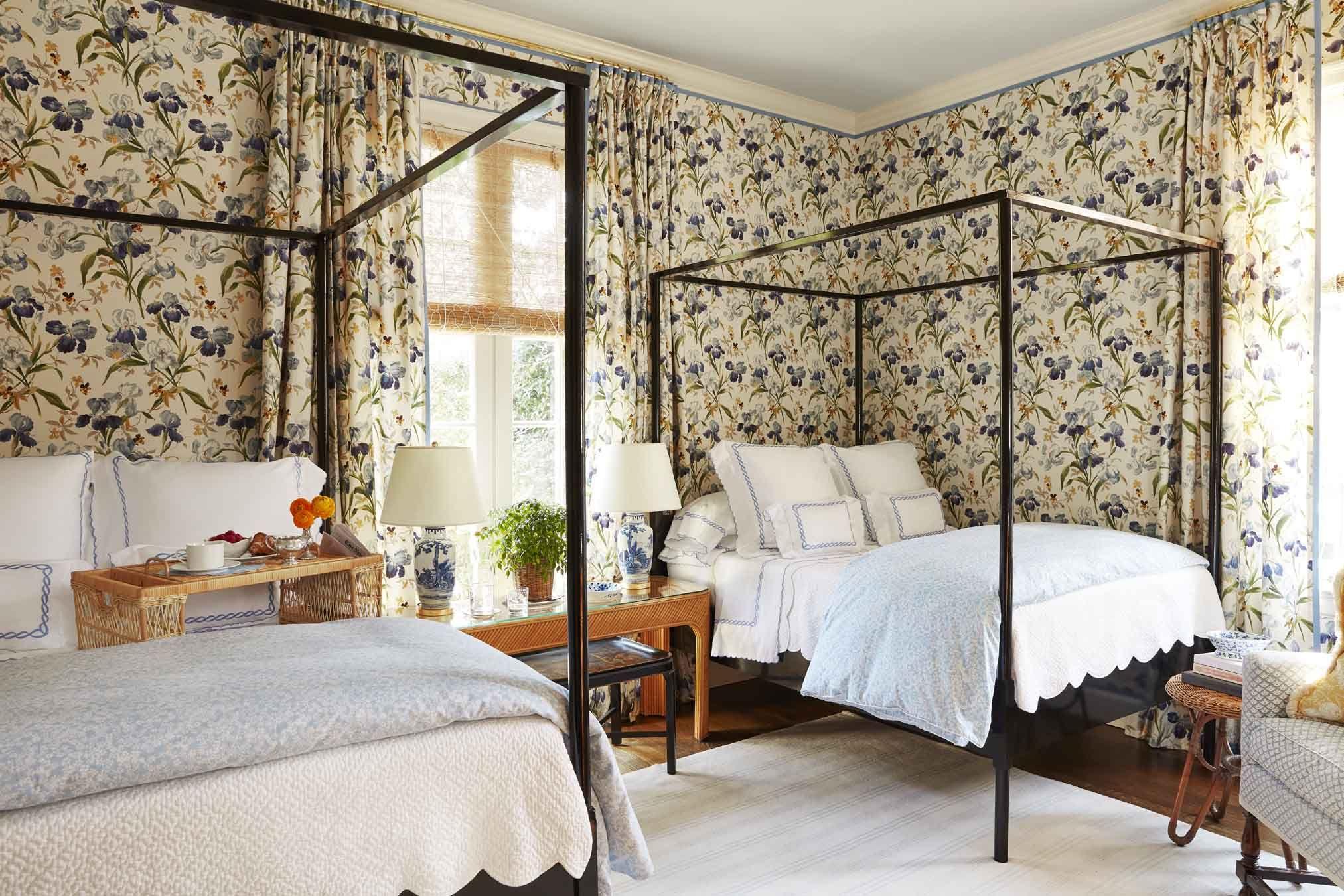 30 Best Bedroom Wallpaper Ideas
