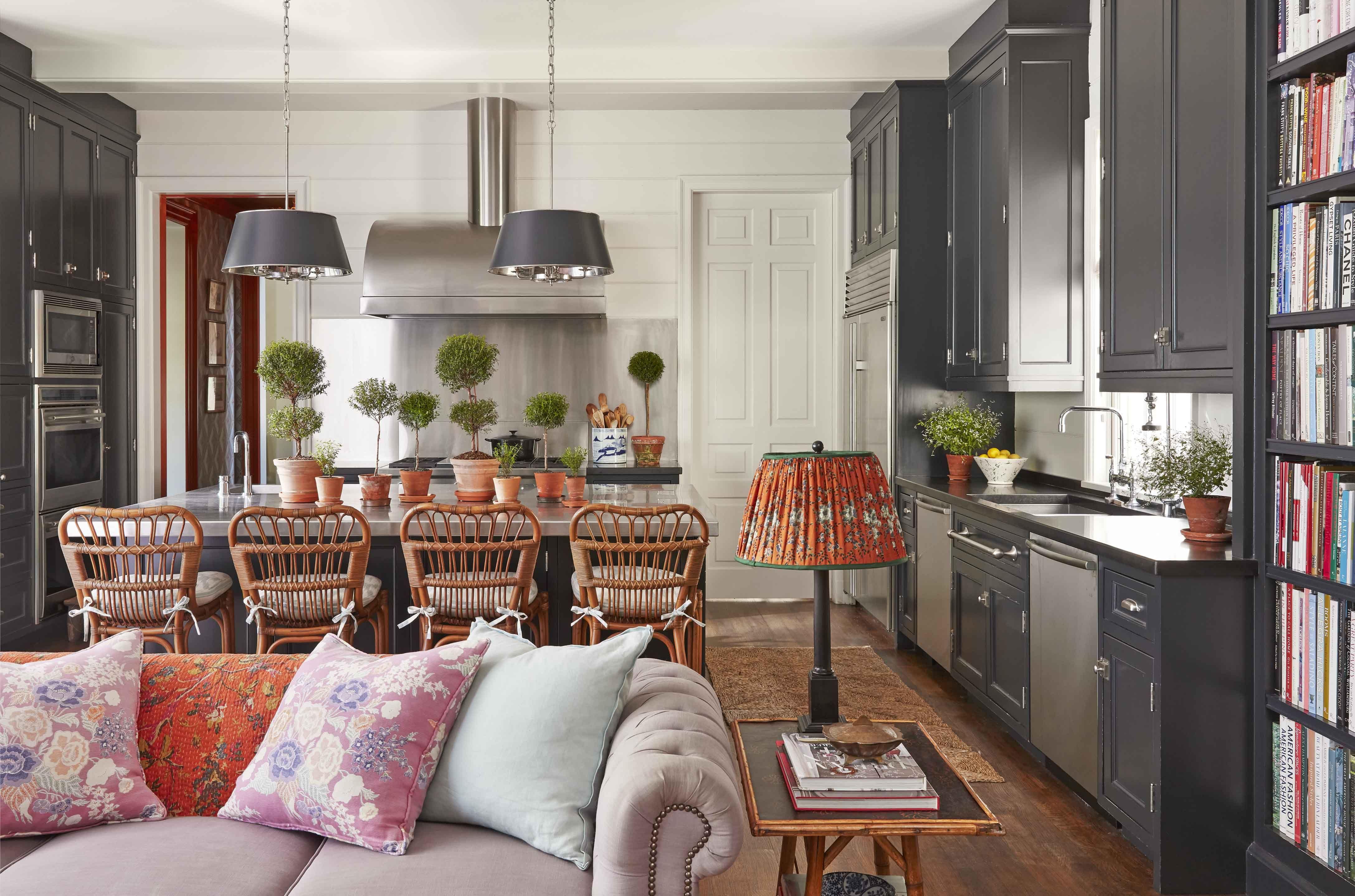 17 Best Kitchen Decor Ideas - Decorating for the Kitchen