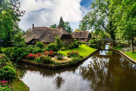 mooiste plekken van nederland