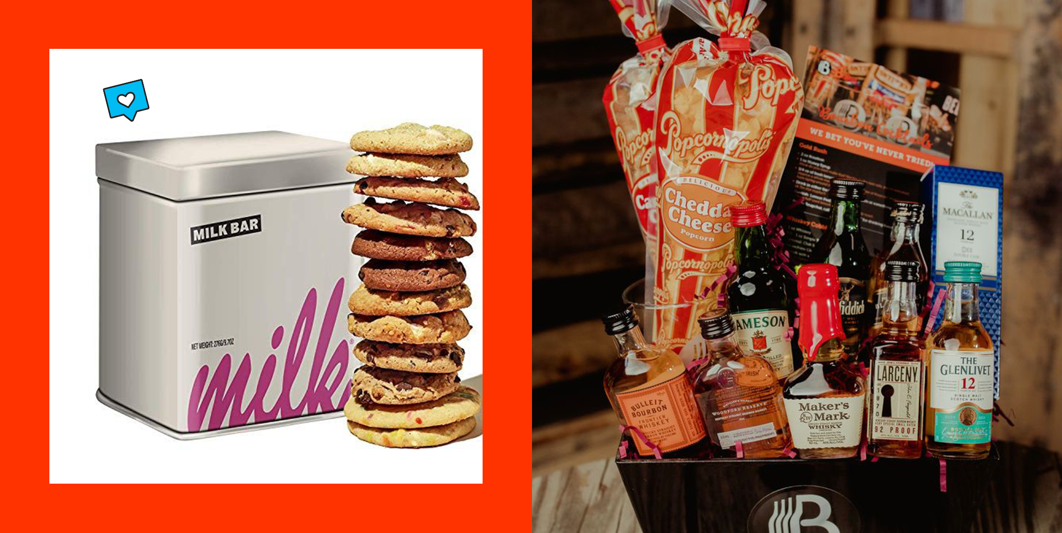 10 Thoughtful Gift Baskets for Men That'll Make Shopping for Him Real Easy