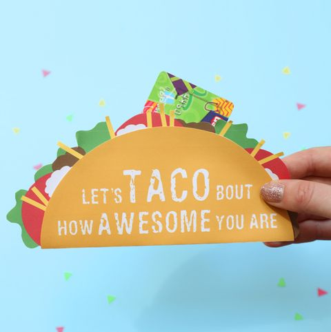 20 Best Gift Card Presentation Ideas How To Wrap A Gift Card Present