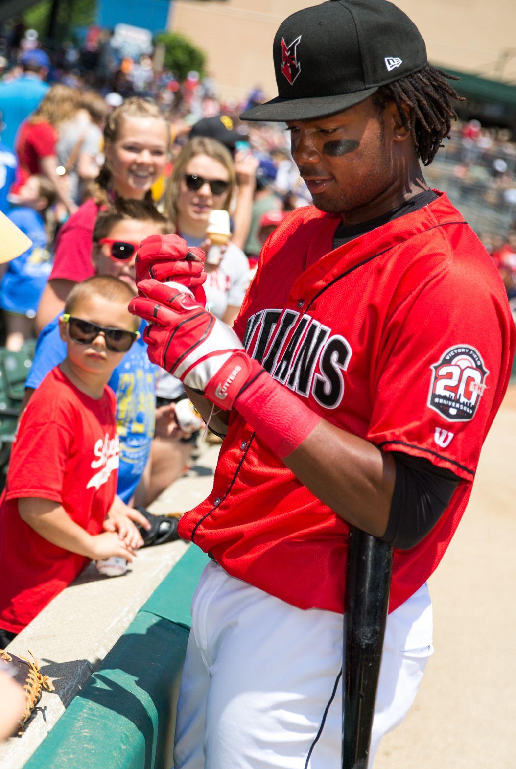 Minor League Baseball Josh Bell