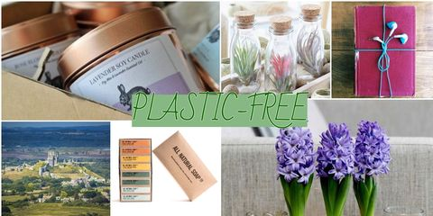 plastic free gift guide