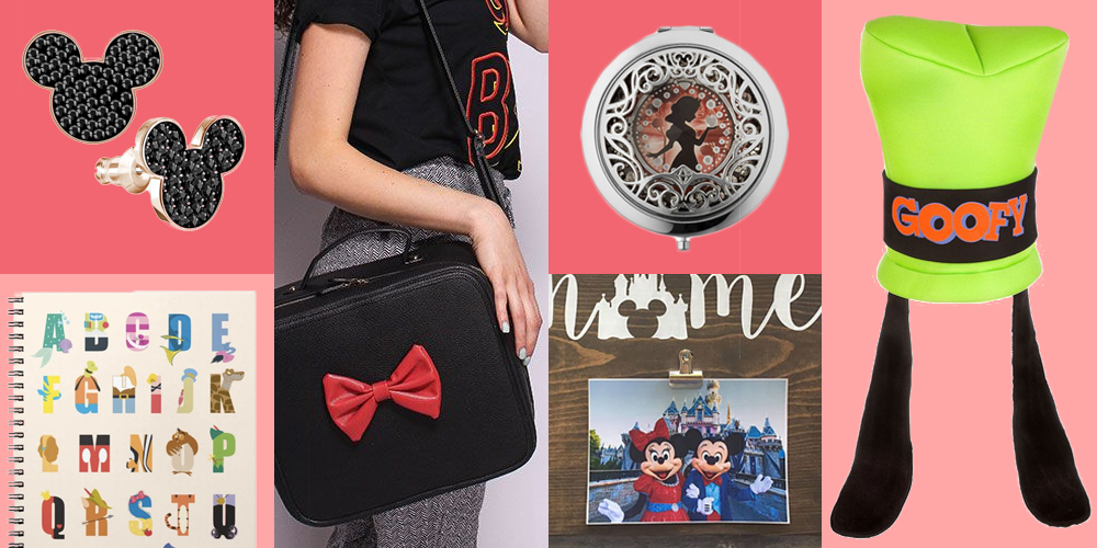 Magical Gifts for Disney Fans