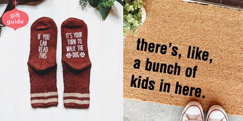 25 Funny Gag Gift Ideas For Women And Men