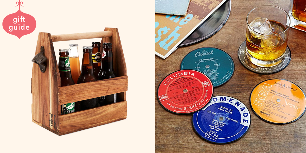 Gifts for the Guys in Your Life