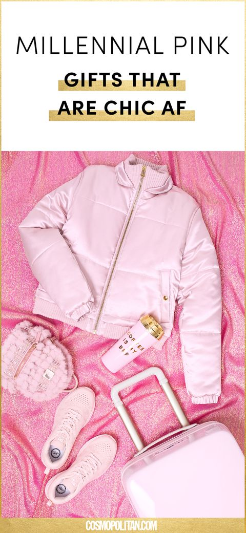 Pink, Clothing, Outerwear, Jacket, Peach, Hoodie, Sleeve,