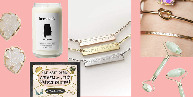 30 Best Friend Gift Ideas - Cute Christmas Gifts for Your Best ...
