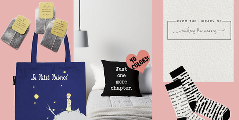 Gifts For Your Favorite Book Lover