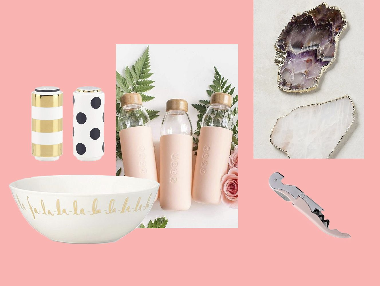 Simple Kitchen Gift Ideas Collection