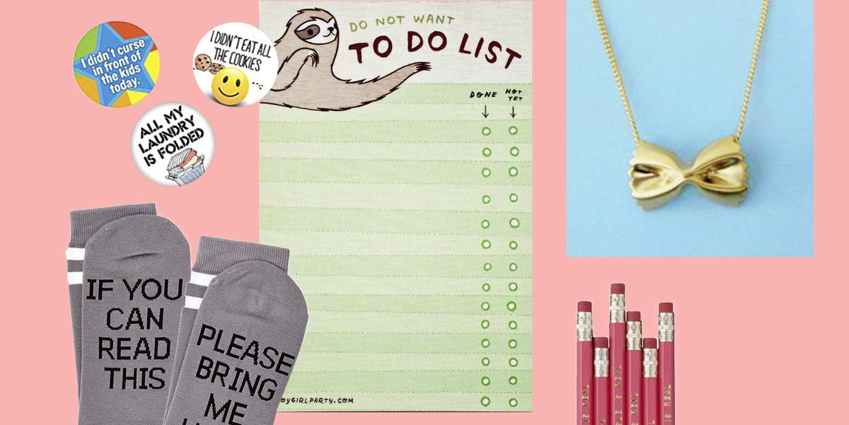 30 Funny Christmas Gift Ideas