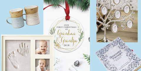 15 Great Gifts For Grandparents Present Ideas For Grandma And