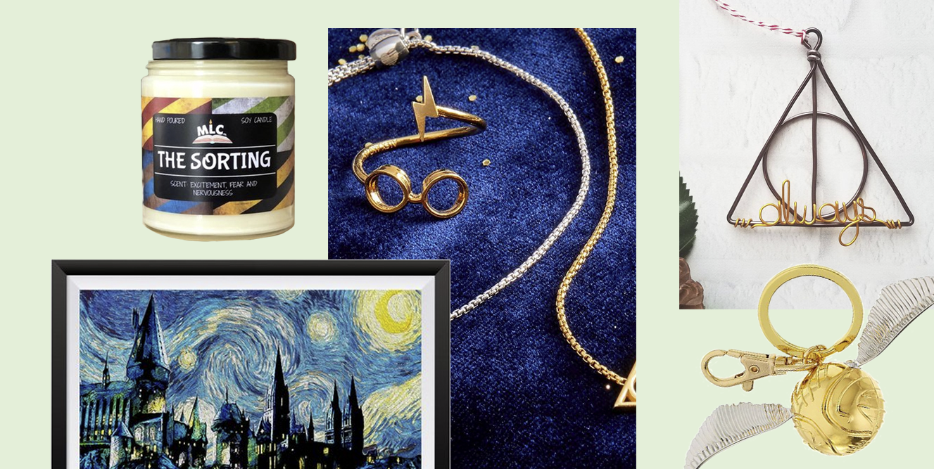 25 Magical Harry Potter Gift Ideas for Your Favorite Potterhead