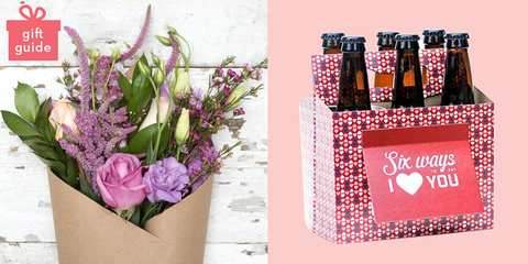 1c7e64a5 18 Perfect Last-Minute Valentine's Day Gifts for Everyone 2019