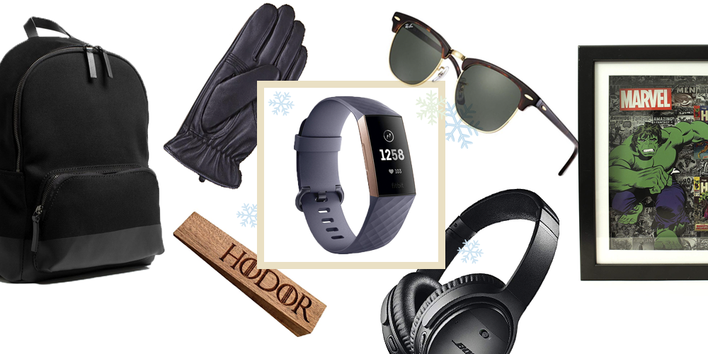 50+ Holiday <b>Gifts</b> for <b>Him</b> - <b>Best Christmas Gift Ideas</b> for <b>Men 2018</b>