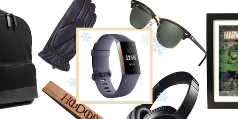 50+ Holiday Gifts for Him - Best Christmas Gift Ideas for Men 2018