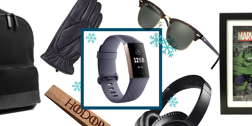 70 Perfect Gifts for the Guys in Your Life