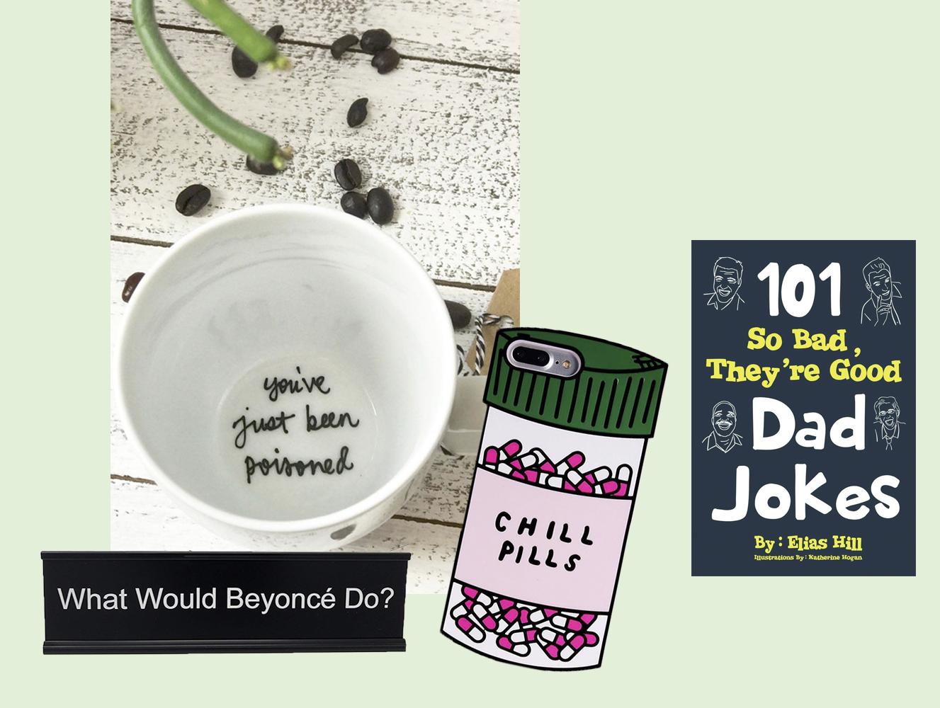 white elephant gifts & 32 Creative White Elephant Gift Exchange Ideas - Funny White ...