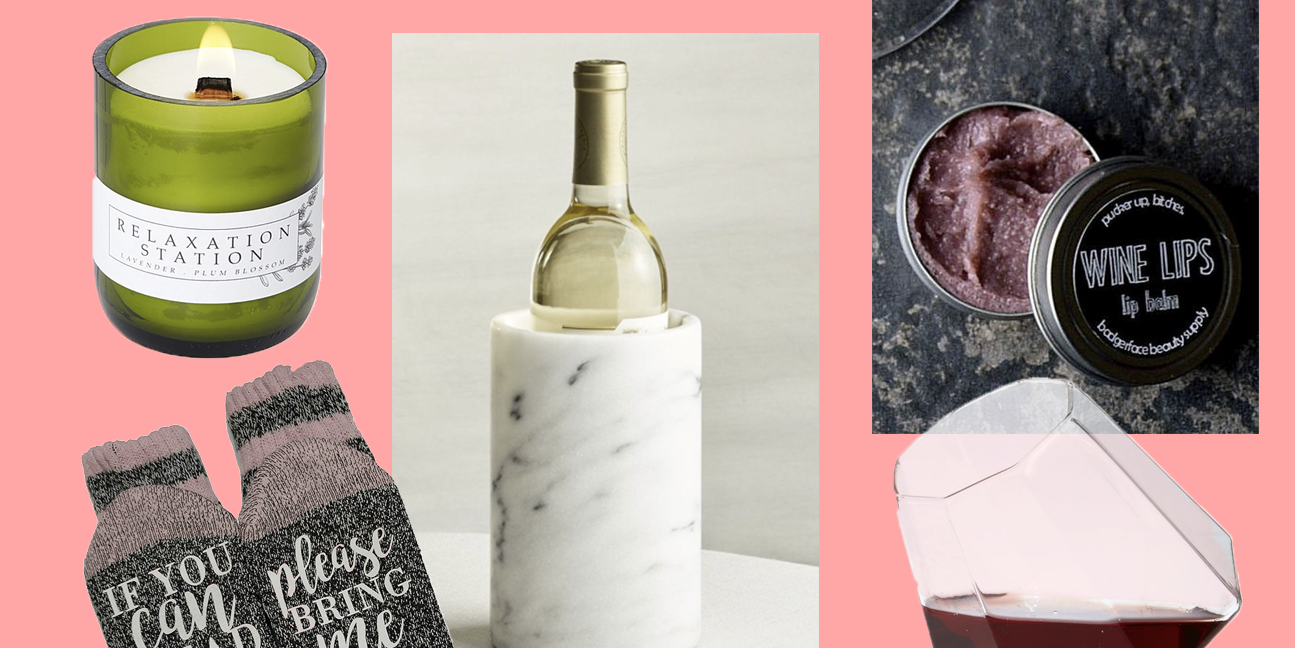 Gifts Every Wine Lover Needs