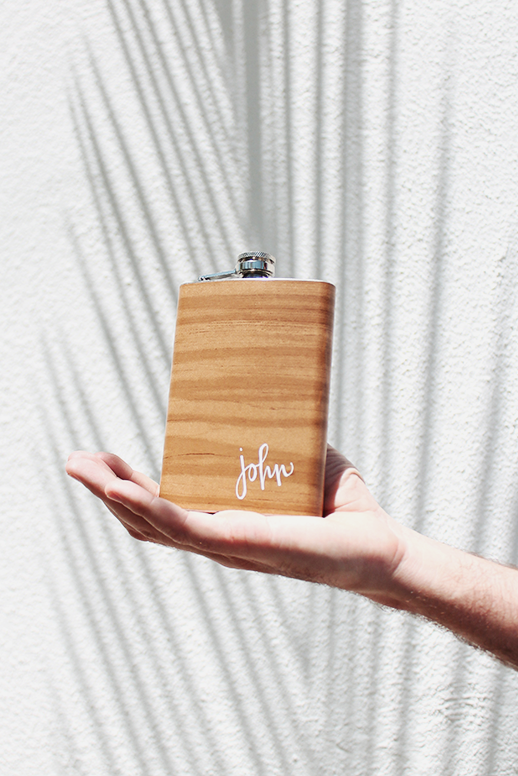 gift ideas for dad flask