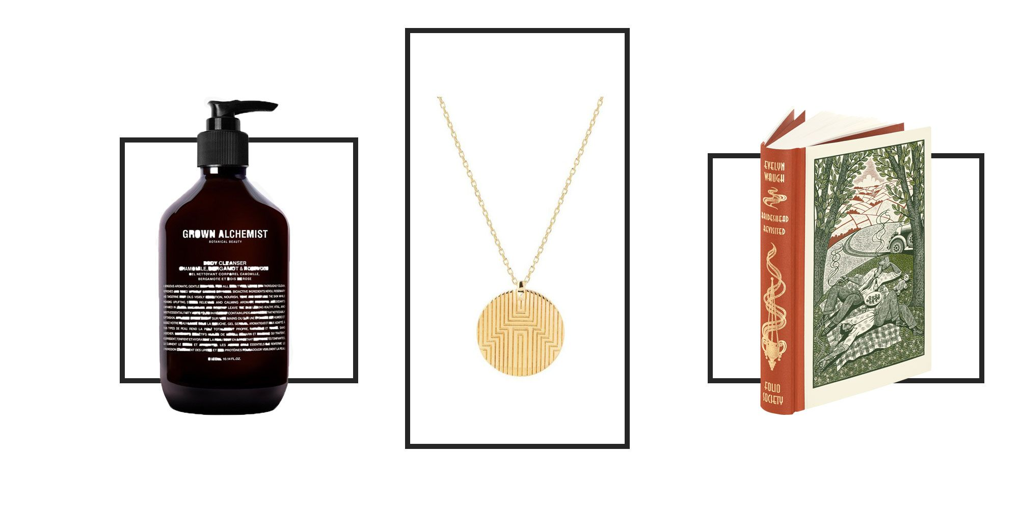 10 sites for Christmas gifts that fashion editors love  sc 1 st  Harperu0027s Bazaar & 10 best independent affordable Christmas gift websites - unusual ...