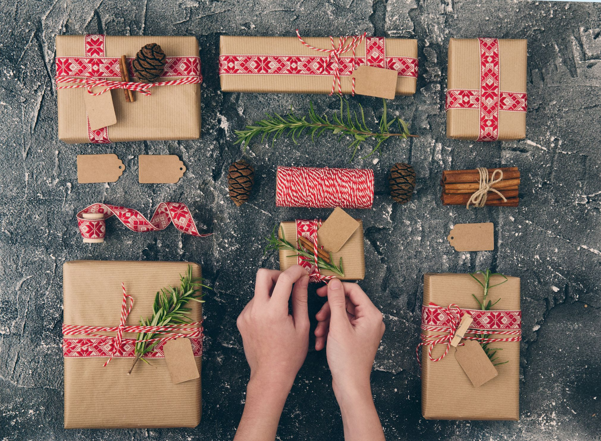 44 Best Gift Wrapping Ideas That'll Make Opening Christmas Presents Even More Fun