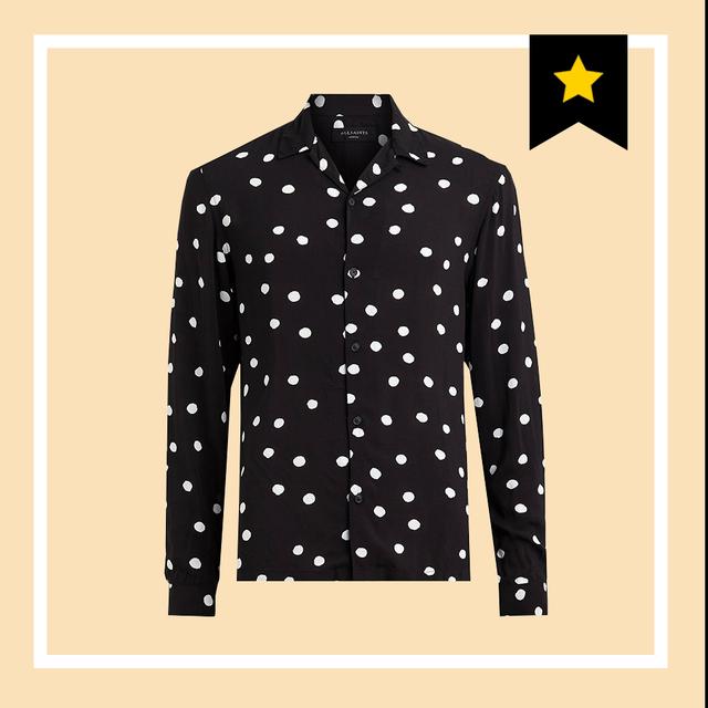 Clothing, Black, Jeans, Pattern, Denim, Sleeve, Outerwear, Design, Trousers, Pattern,
