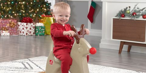15 Best Gifts for a 1-Year-Old - Christmas Gifts for One-Year-Old Babies
