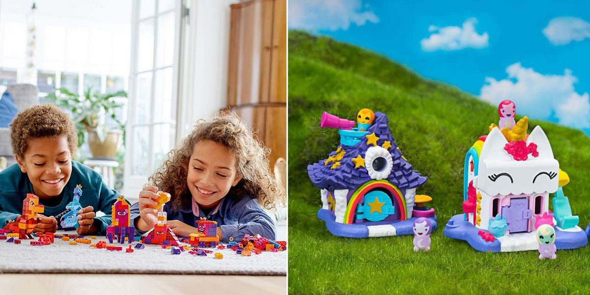 20 Best Toys and Gifts for 8-Year-Old Girls in 2019