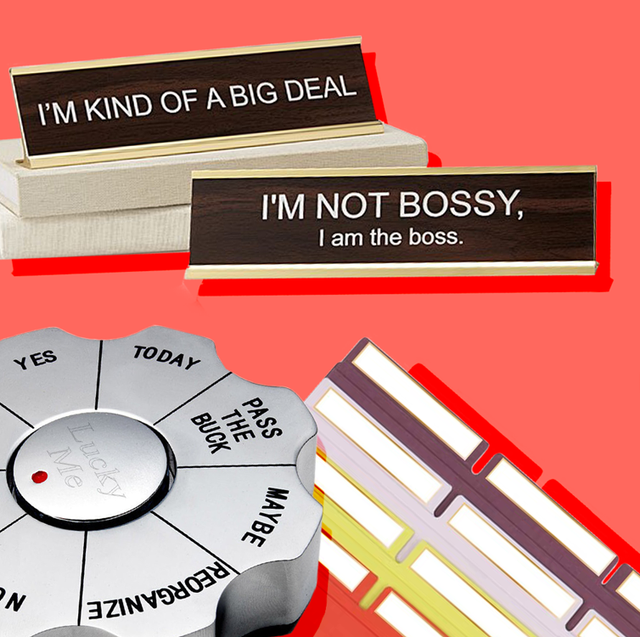 28 Best Gifts For Your Boss In 2020 Thoughtful Boss Gift Ideas