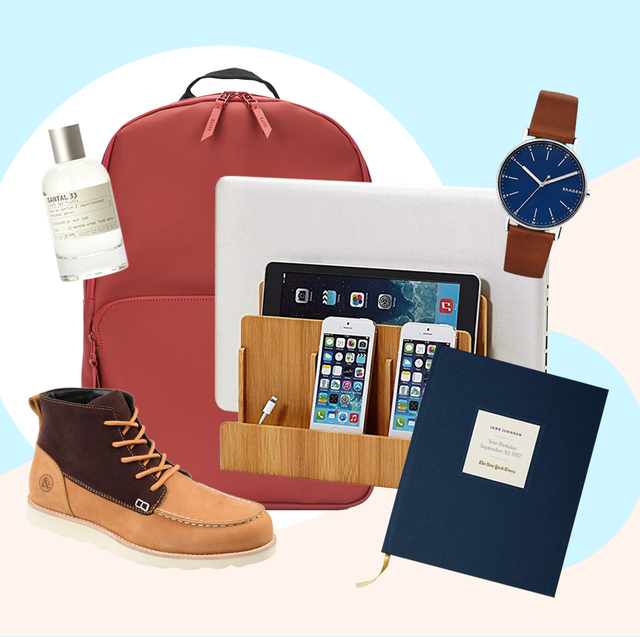 65 Best Boyfriend Gifts for 2019 - Cool Gift Ideas for Men