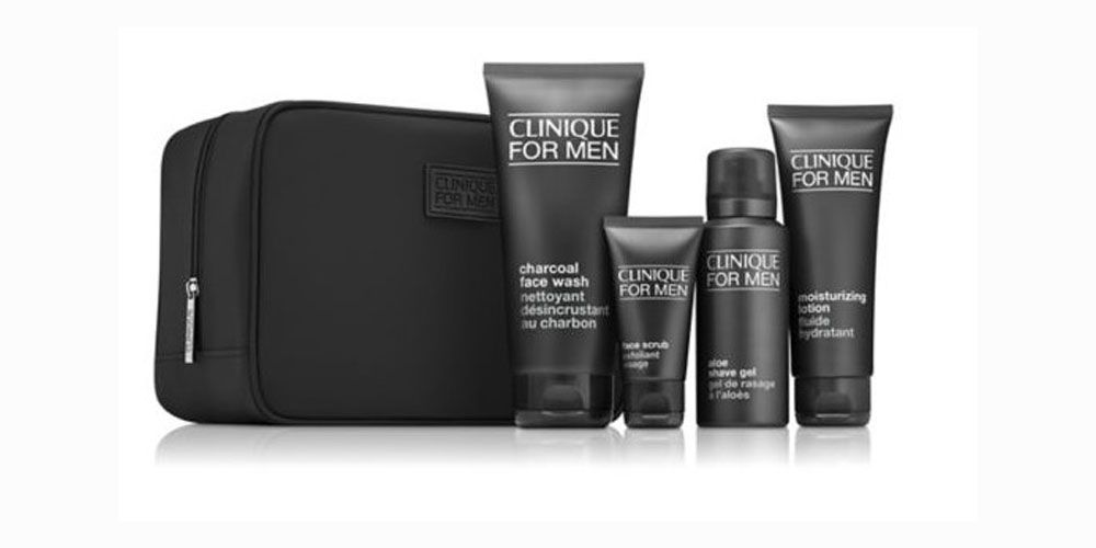 Clinique Great Skin For Him Gift Set ...  sc 1 st  Cosmopolitan & Gifts for boyfriend | Gift ideas for boyfriend