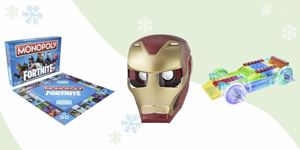 Christmas gift ideas for children 5-11