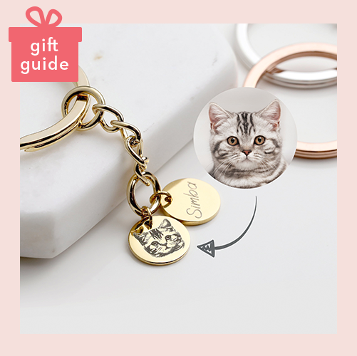 25 Gifts for Cat Lovers to Make Mom Feel Pawsome on Mother's Day