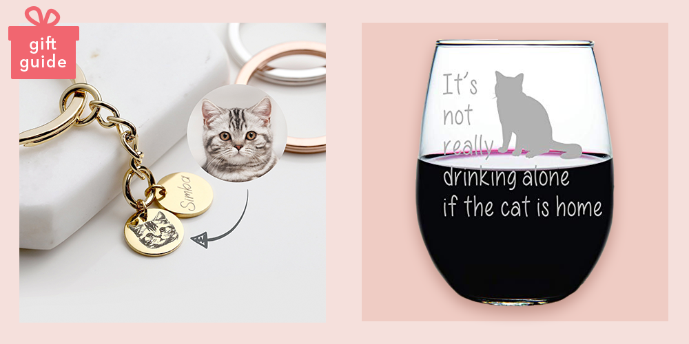 Mother's Day Gifts for Cat Lovers