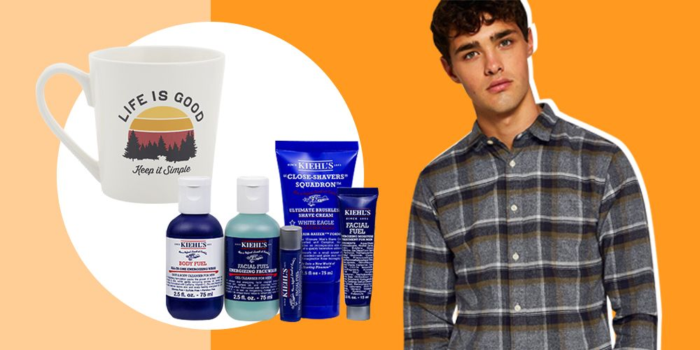 Gifts for a guy youre hookup
