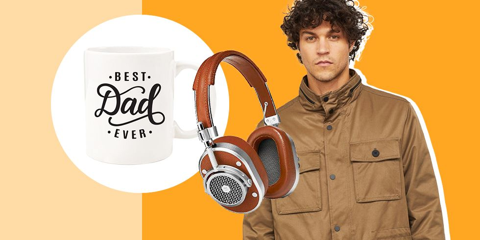 24 Great Gift Ideas For Dad Best Gifts Your