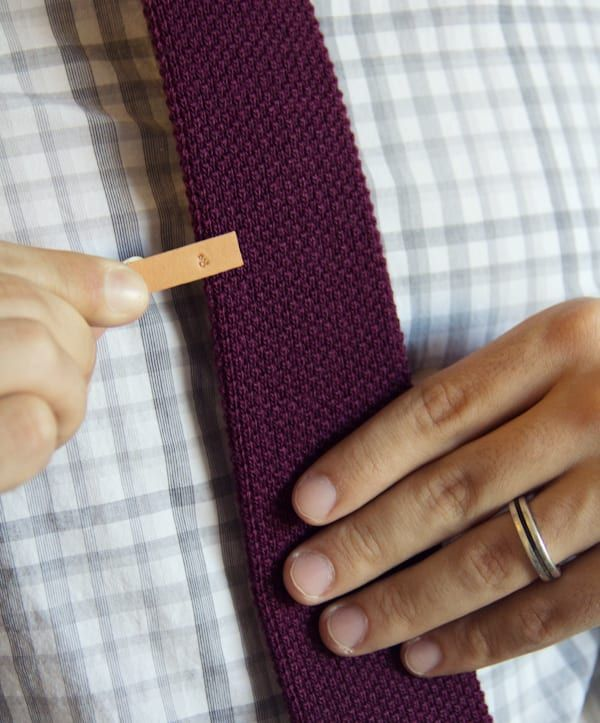 gifts for dad tie clip