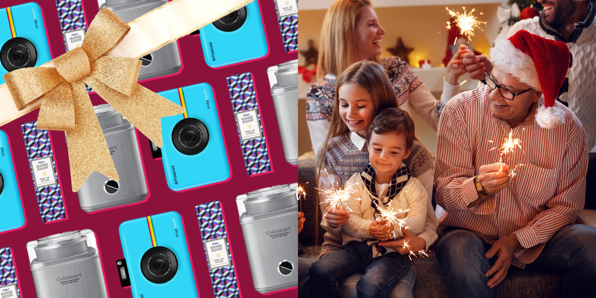 36 Best Gifts for the Whole Family to Enjoy This Holiday
