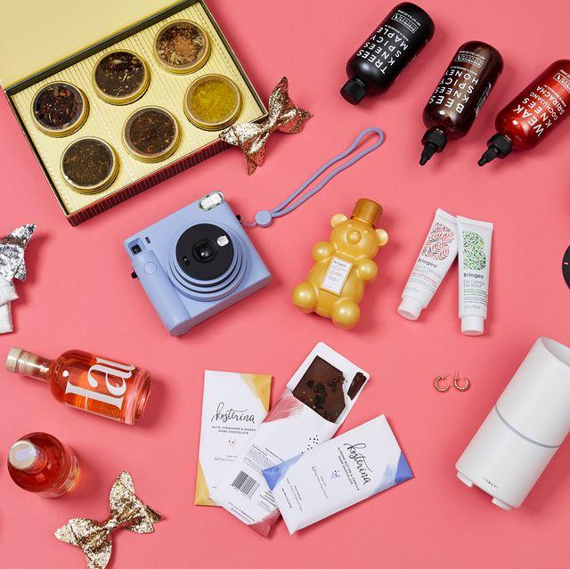 60 Best Gifts For Girlfriends In 2020 Girlfriend Gift Ideas