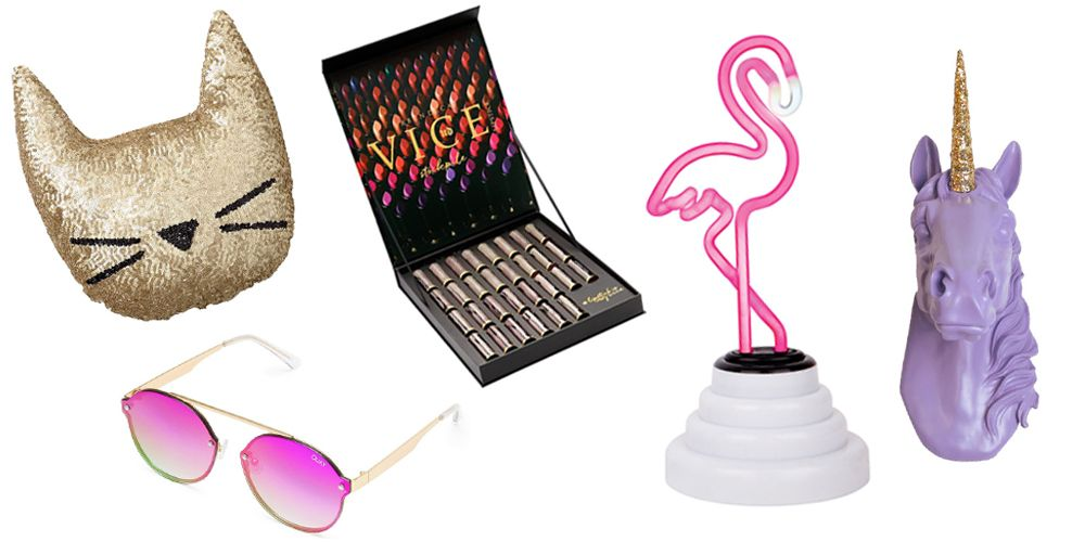 17 Best Gifts for Teen Girls – Gifts For Her 2017 Wishlist