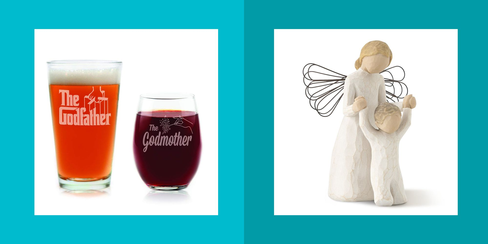 15 Gifts That Your Child's Godparents Will Love