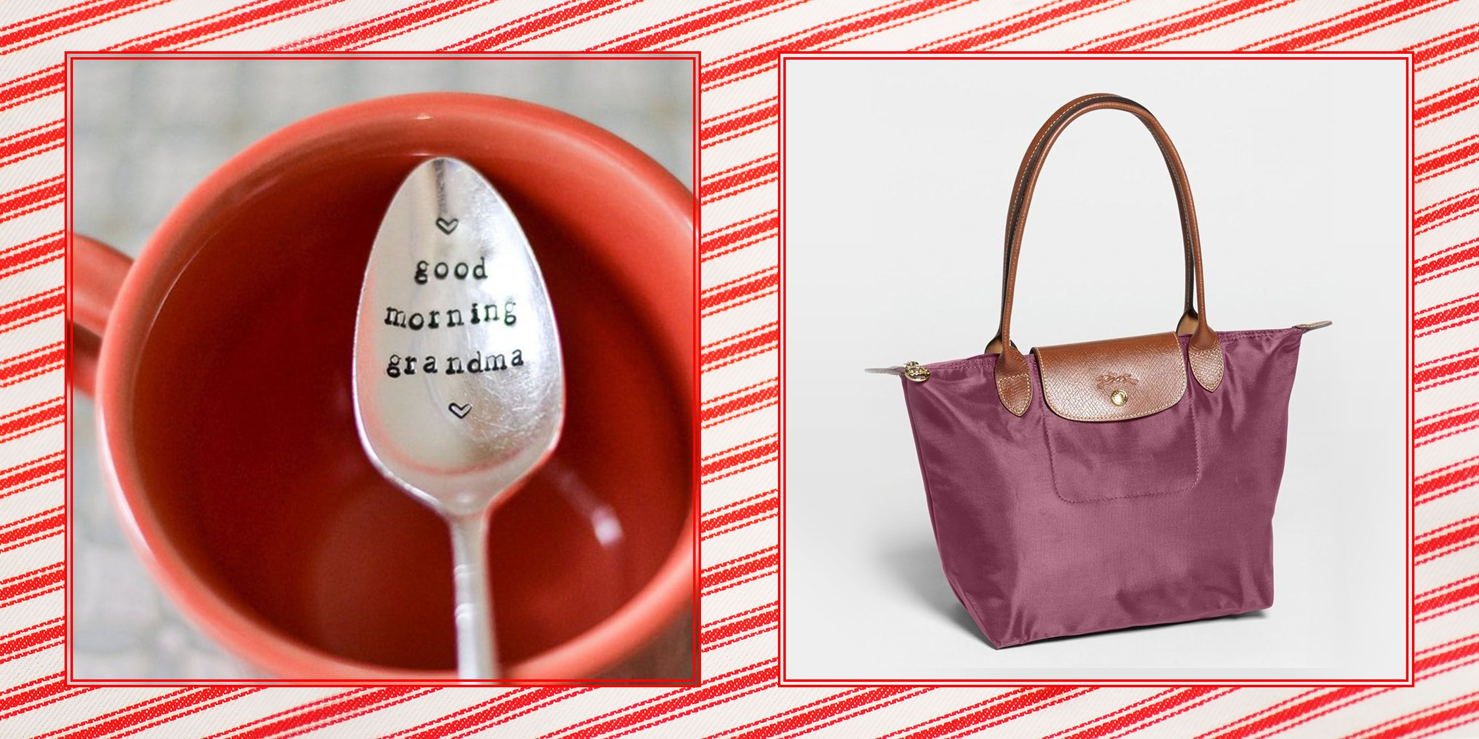 18 Sweet Gifts Grandma Will Love To Unwrap This Christmas