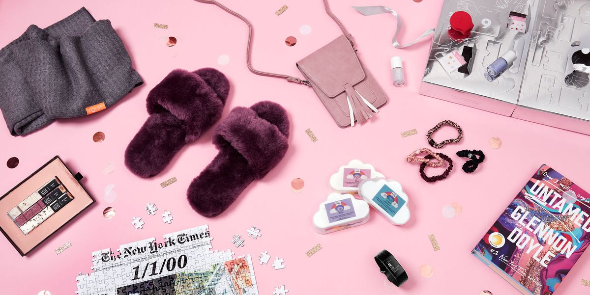 65 Great Gifts for Her That Are All the Inspo You'll Ever Need